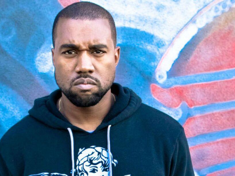 3. Kanye West: Admitió en un concierto que vendió su alma al Diablo, aunque aseguró que no valió la pena.