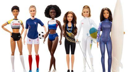 La intención de Mattel es amplificar los logros y las historias con la muñeca más famosa del mundo. | Ellas son algunas de las homenajeadas por la compañía de juguetes.
