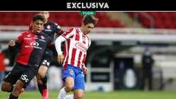 Brizuela añora un Clásico Tapatío con afición
