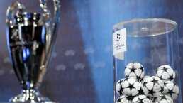 'Tecatito' se 'codea' con los grandes en la Champions League