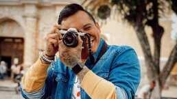 Edwin Luna aclara por qué no se tomó fotos con sus seguidores en Guatemala