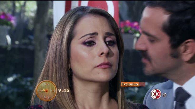Karyme Lozano promete cambios importantes en la telenovela