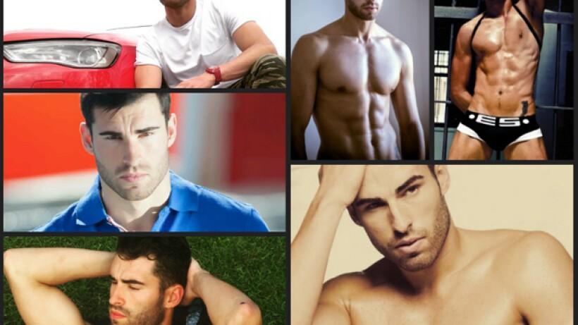 Súper hot: ¡Descubre al soldado más guapo del mundo!