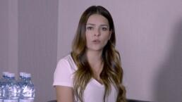La declaración de Jeny hunde a Marisa