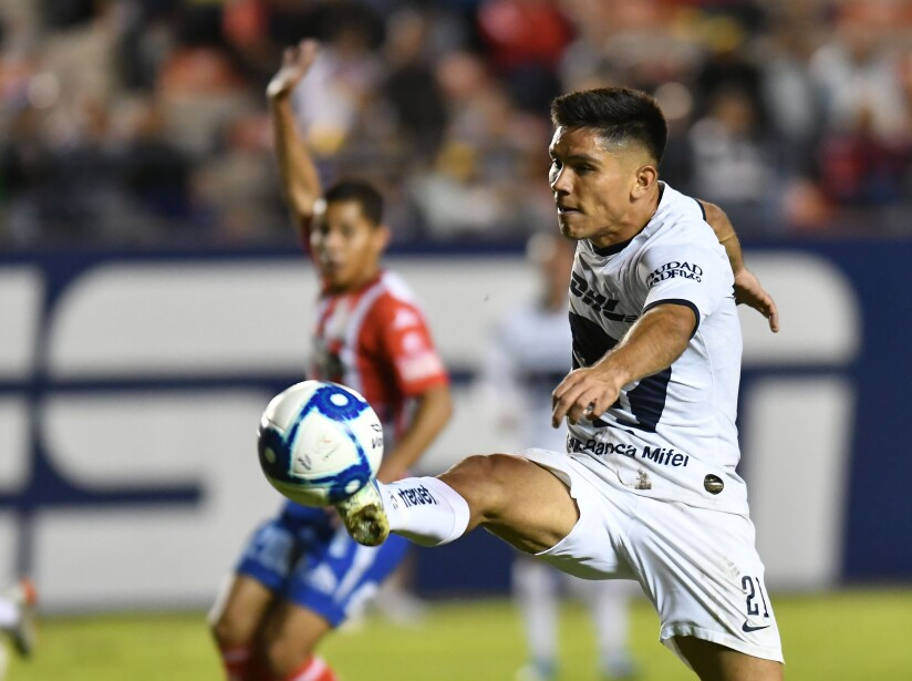 Llegaron con ilusión a sus presentes equipos y aún no debutan en la Liga MX.