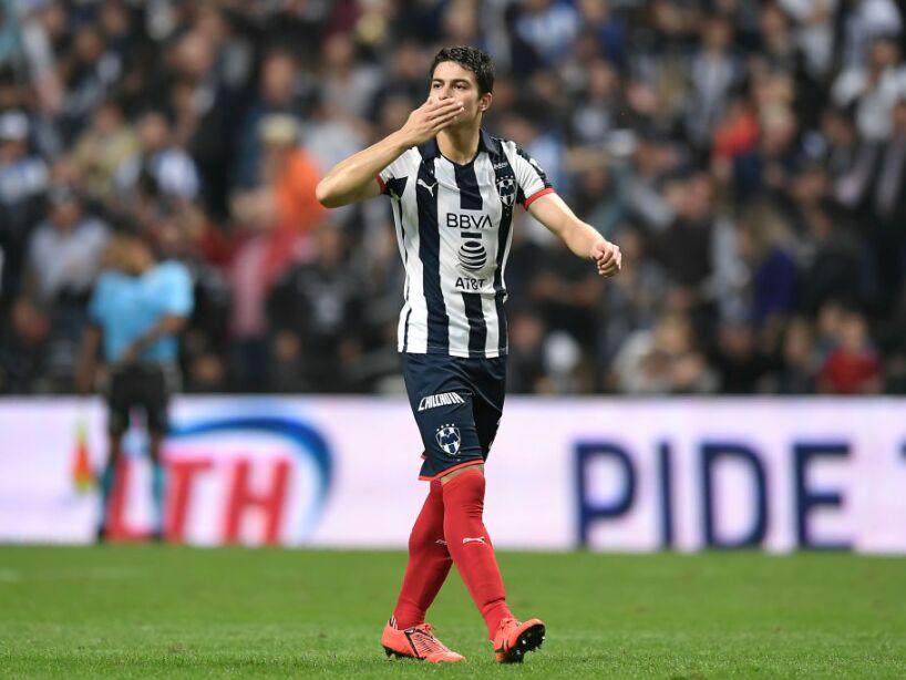 Monterrey v America - Final Torneo Apertura 2019 Liga MX