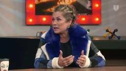 Leticia Calderón renunció a su primer estelar por dignidad