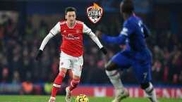 Mesut Özil dejará de jugar 'gratis' en Turquía