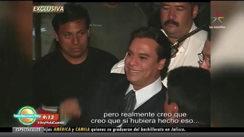 Aparece otro hijo de Juan Gabriel ¡Ahora en Perú!