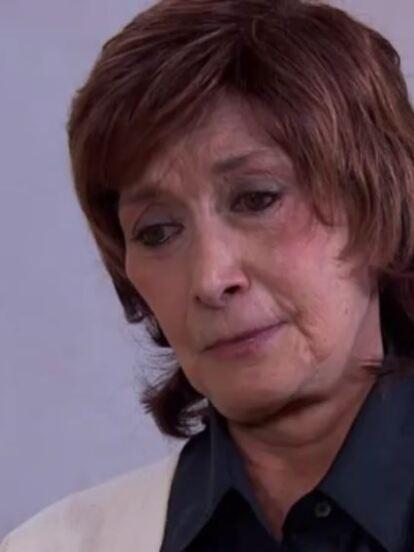 Lucía Guilmáin falleció este 15 de febrero, a los 83 años de edad. <br><br>La primera actriz participó en varios episodios de 'La Rosa de Guadalupe', como 'Con los ojos del alma', 'Por tu bien', 'El niño', 'Un rostro de ángel', 'La sombra del pasado' y 'Un modelo de amor'.</br></br>