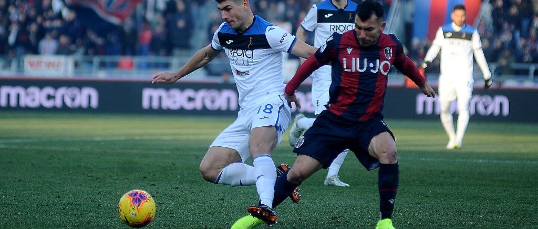 Bologna FC v Atalanta BC - Serie A