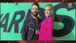 Con Permiso: Angie Taddei y Sergio O'Farril ¿confirman romance?
