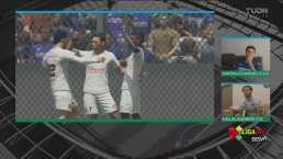 ¡Enséñenle a defender! Cruz Azul recibe un gol de vestidor de Xolos
