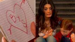 Silvita cree que Benito está enamorado de ella, ¿lo recuerdas?