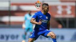 Orbelín Pineda, pretendido por equipos en la Premier League