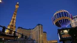 'Ciudad burbuja' en Las Vegas reanudaría temporada de la NBA