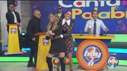"""""""¡Colofox!"""": Galilea Montijo le baila a Andrea Legarreta para celebrar su triunfo en 'Hoy'"""