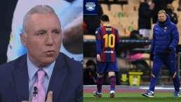 ¿Barcelona volverá a ganar la Champions? Hristo Stoichkov responde