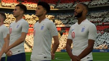Debido a la pandemia causada por el coronavirus, los jugadores ingleses de todas las categorías jugarán este torneo.
