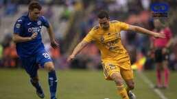 Así se alistan Cruz Azul y Tigres para las semis de la Copa GNP