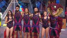 Guerreros 2021 Capítulo 16: Pamela, Aurélie, Daphne y Aldo dicen adiós a la competencia