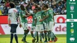 Primer rugido de León en el Apertura 2019