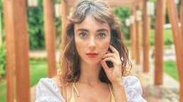 """Video: Natalia Téllez se deja ver """"sin filtro y al natural"""""""
