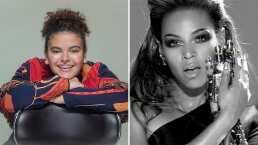Lucerito Mijares se vuelve viral tras aparecer bailando al ritmo de 'Single Ladies' de Beyoncé