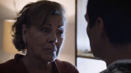 Pila le pide perdón a Doña Cata