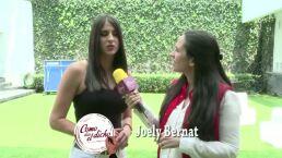 ENTREVISTA: ¡A Joely Bernat la dejan por la ex!
