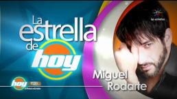 Miguel Rodarte celebra a su madre de una emotiva forma ¡Descúbrelo!