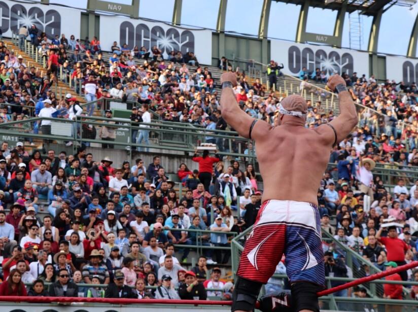 Lucha Libre en el Autódromo Speed Fest.jpeg