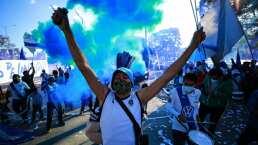 Puebla está de fiesta, regresa la afición al Estadio Cuauhtémoc