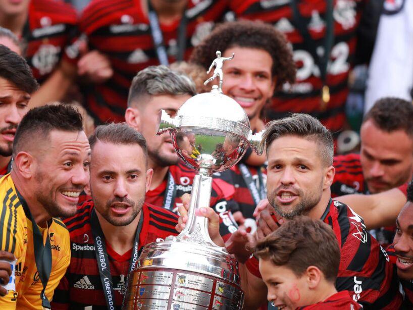 Flamengo v River Plate - Copa CONMEBOL Libertadores 2019