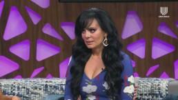 Maribel Guardia revela que estuvo a punto de quedarse calva por intentar subir su ¡deseo sexual!