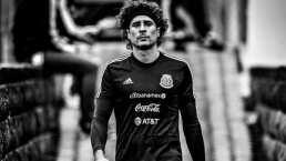 Ochoa se motiva tras lesión con mensaje en sus redes sociales