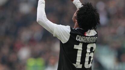 En su cumpleaños, te contamos algunas cosas que seguro no sabías acerca del talentoso juagdor de la Juventus, Juan Guillermo Cuadrado.