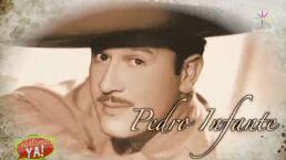 ¡La bioserie de Pedro Infante hablará sin censura de sus mujeres! Entérate de este y otros detalles