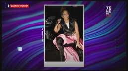 Jennifer Lopez recuerda su presentación en el Super Bowl con imágenes inéditas