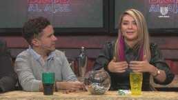 Daniela Luján confiesa que si pudiera viajar al futuro le gustaría saber ¡cómo va a morir!