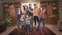 Los elegidos, una familia poderosa