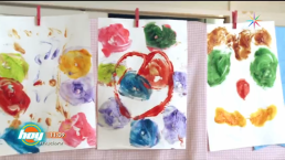 La Buena Acción de Hoy nos muestra cómo el arte y la fuerza se unen contra el cáncer de mama