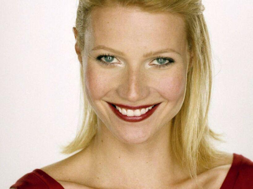 1. Gwyneth Paltrow: La actriz es odiada por los pretenciosos hábitos alimenticios que inculca a sus hijos.