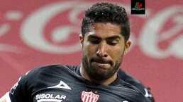 """Pereira sobre enfrentar a Cruz Azul: """"Siempre habrá un cariño especial"""""""