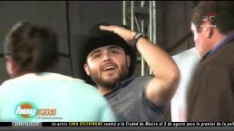 Gerardo Ortiz aclara castigo ¡Entérate!
