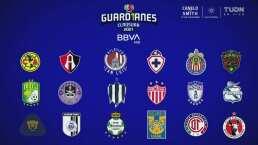 Conoce el calendario para el Guard1anes Clausura 2021 Femenil