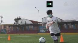 ¡De altos vuelos! La selección mexicana de futbol de talla baja