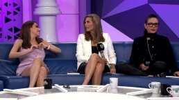 Montse y Joe debaten sobre las niñas buenas y las niñas malas ¿quién se divierte más?