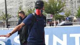Aseguran que Neymar resultó positivo por COVID-19