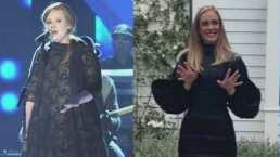 Esta es la dieta que siguió Adele para bajar 70 kilos y que explica Cynthia Urías